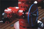 Oil Drilling and Wellheads Systems